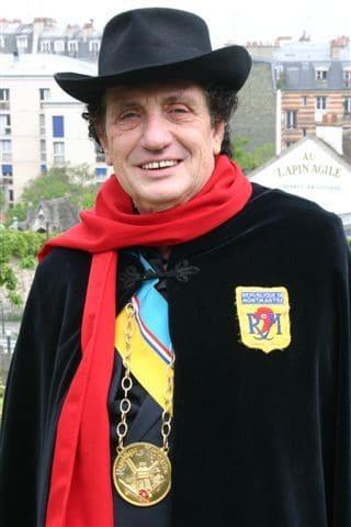 Président République de Montmartre