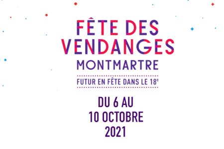 Fête des Vendanges de Montmartre - du 6 au 10 octobre 2021