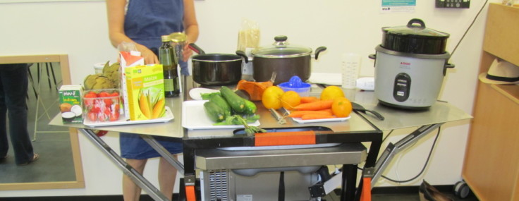 Atelier Cuisine « Découvrez les protéines végétales ! »
