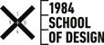 Logo 1984 School Of Design